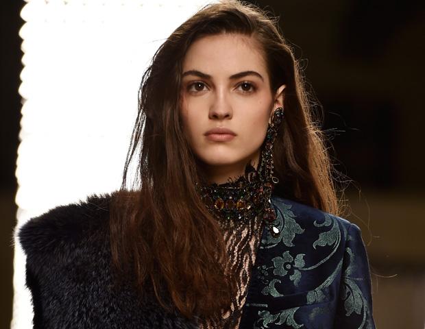 Коллекция Lanvin fw'16 на Неделе моды в Париже-320x180