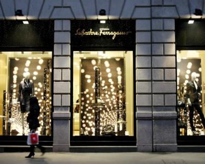 Salvatore Ferragamo рассказали о чипах в обуви-430x480