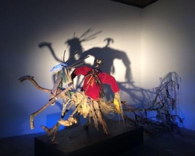 Куда пойти: «Тени забытых предков. Выставка»-430x480