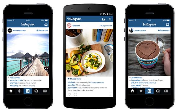Пользователи Instagram протестуют против изменений в ленте новостей-320x180