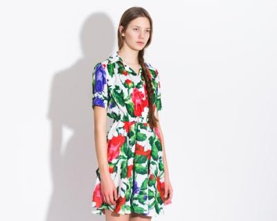 Ksenia Schnaider открыли онлайн-магазин-430x480