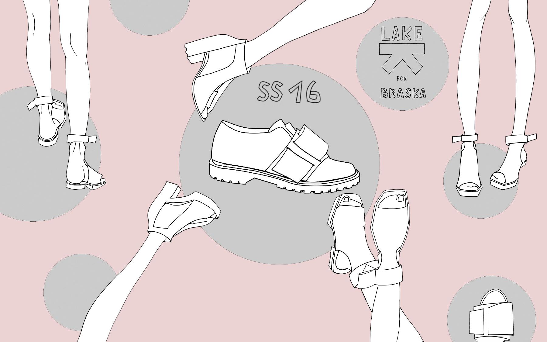LAKE создали новую коллекцию обуви для Braska-320x180