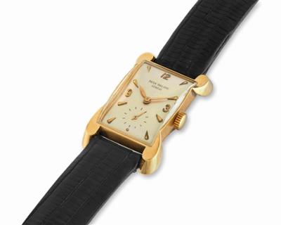 Часы Энди Уорхола выставлены на аукционе Christie's-430x480