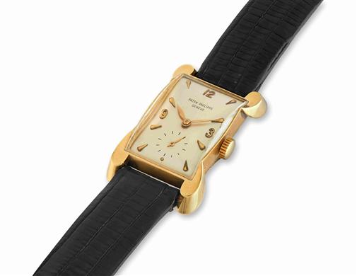 Часы Энди Уорхола выставлены на аукционе Christie's-320x180