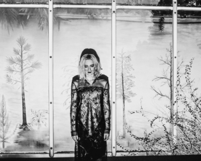 Интервью с Alloise: о новом альбоме и безусловной любви-430x480