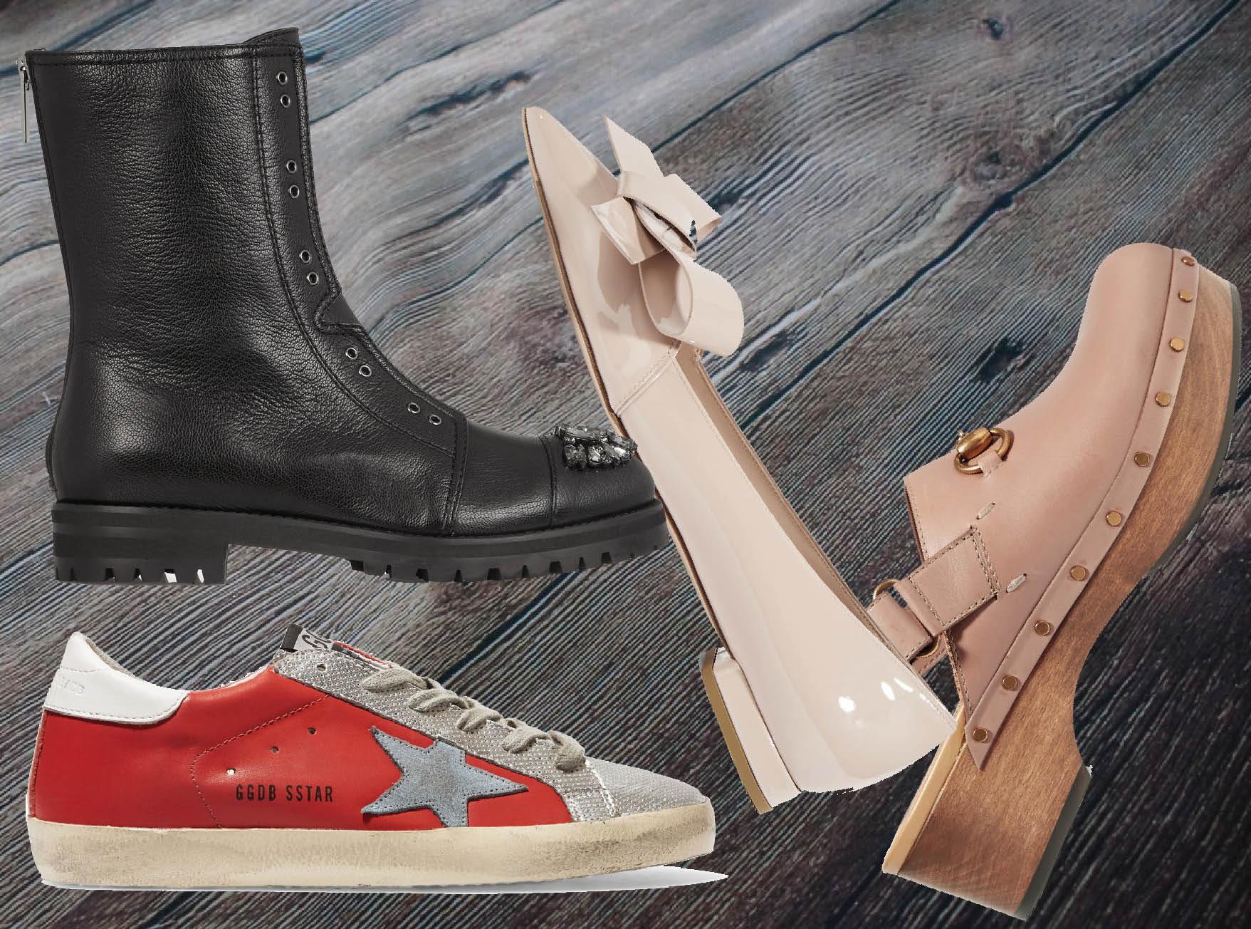 5 пар обуви, которые всегда будут в моде-320x180