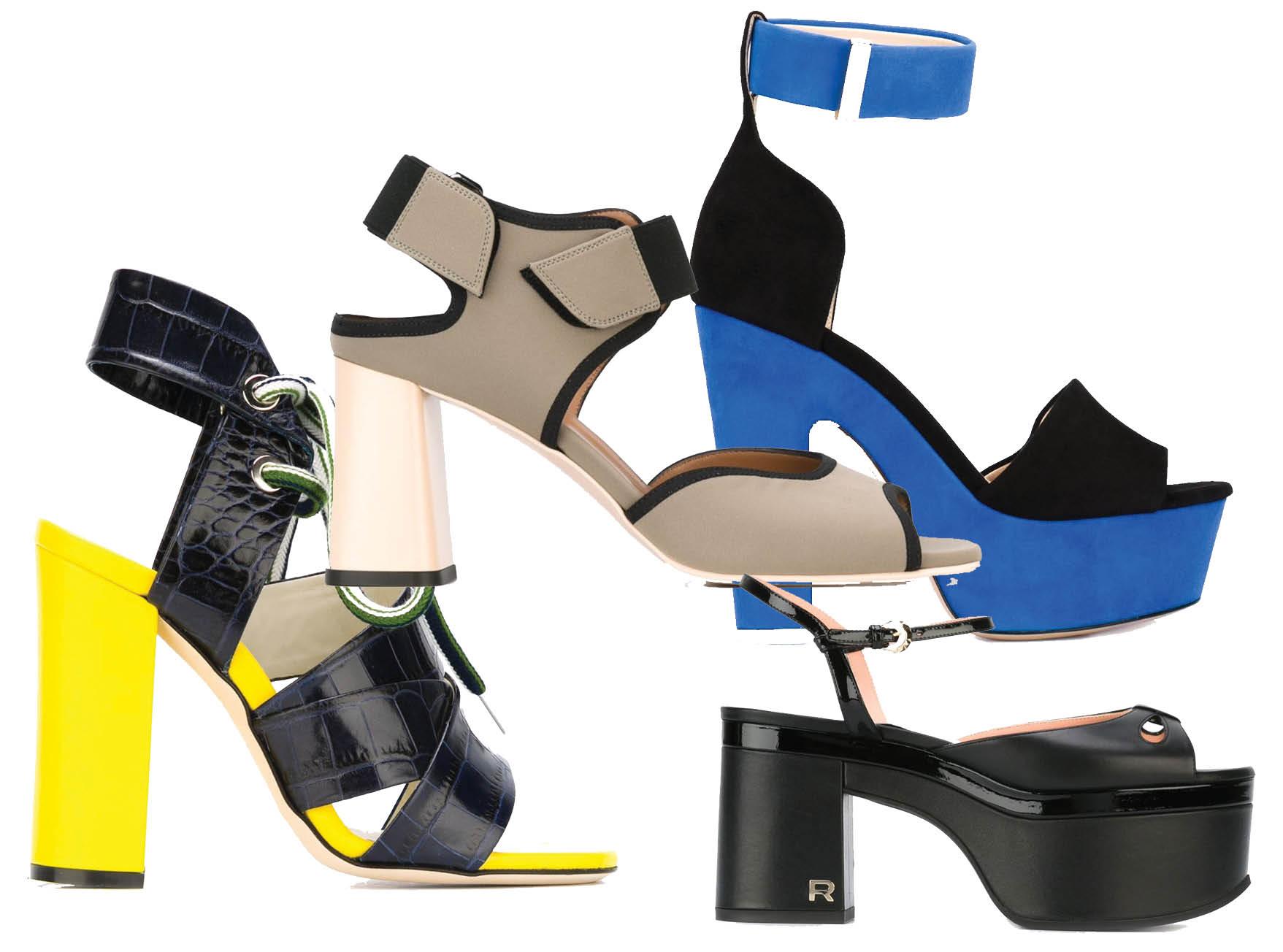 Босоножки, которые можно носить с носками-320x180