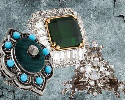Выбор Marie Claire: коктейльные кольца-430x480