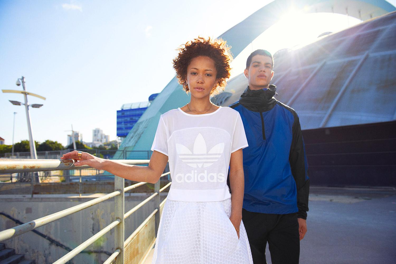 Adidas выпустили новую коллекцию на тему Олимпийских игр-320x180