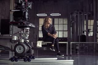 Кейтлин Дженнер — лицо спортивной линии H&M