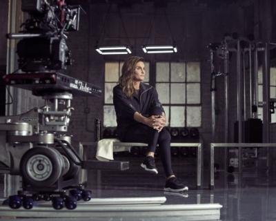 Кейтлин Дженнер — лицо спортивной линии H&M-430x480