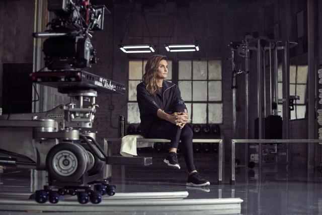 Кейтлин Дженнер — лицо спортивной линии H&M-320x180