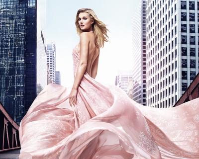 Роза Востока: новый аромат Elie Saab Rose Couture-430x480