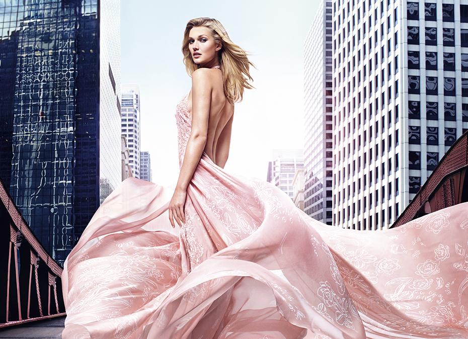 Роза Востока: новый аромат Elie Saab Rose Couture-320x180