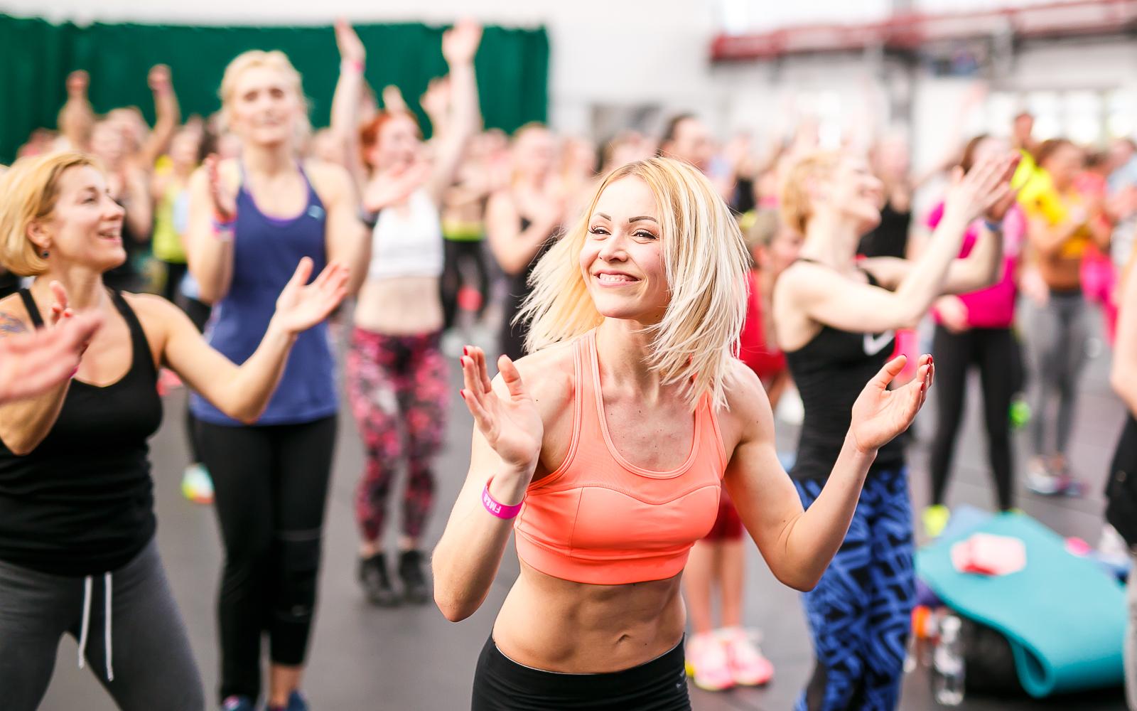 Nike Women Weekend в Киеве-320x180