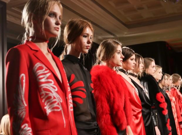 Вспомнить все: главные fashion-новости недели-320x180