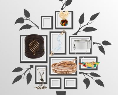 Цепкая хватка: лучшие браслеты из новых коллекций-430x480
