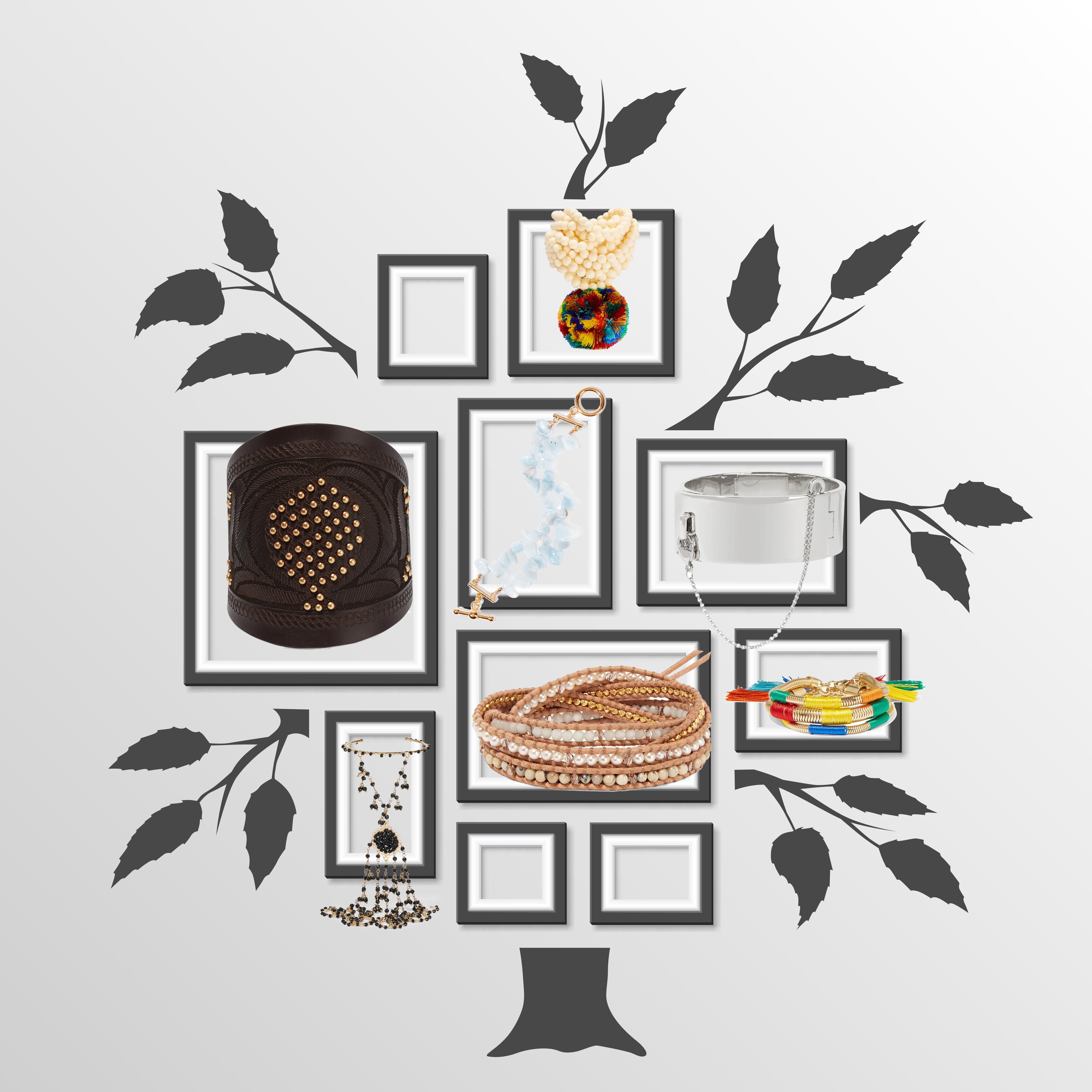 Цепкая хватка: лучшие браслеты из новых коллекций-320x180