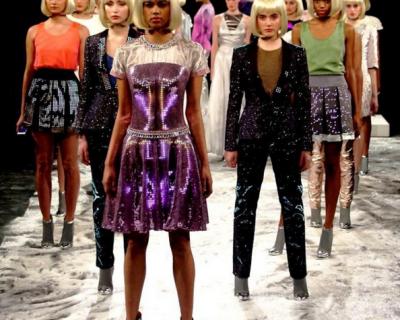 От 3D-платьев до «умных» тканей: пять технотрендов модной индустрии-430x480
