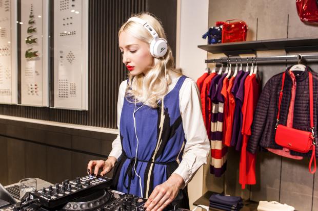 Открытие флагманского бутика Lacoste в Киеве-320x180