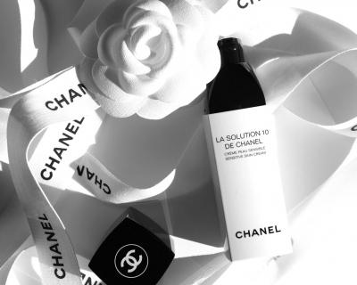 10 причин купить новый крем от CHANEL-430x480