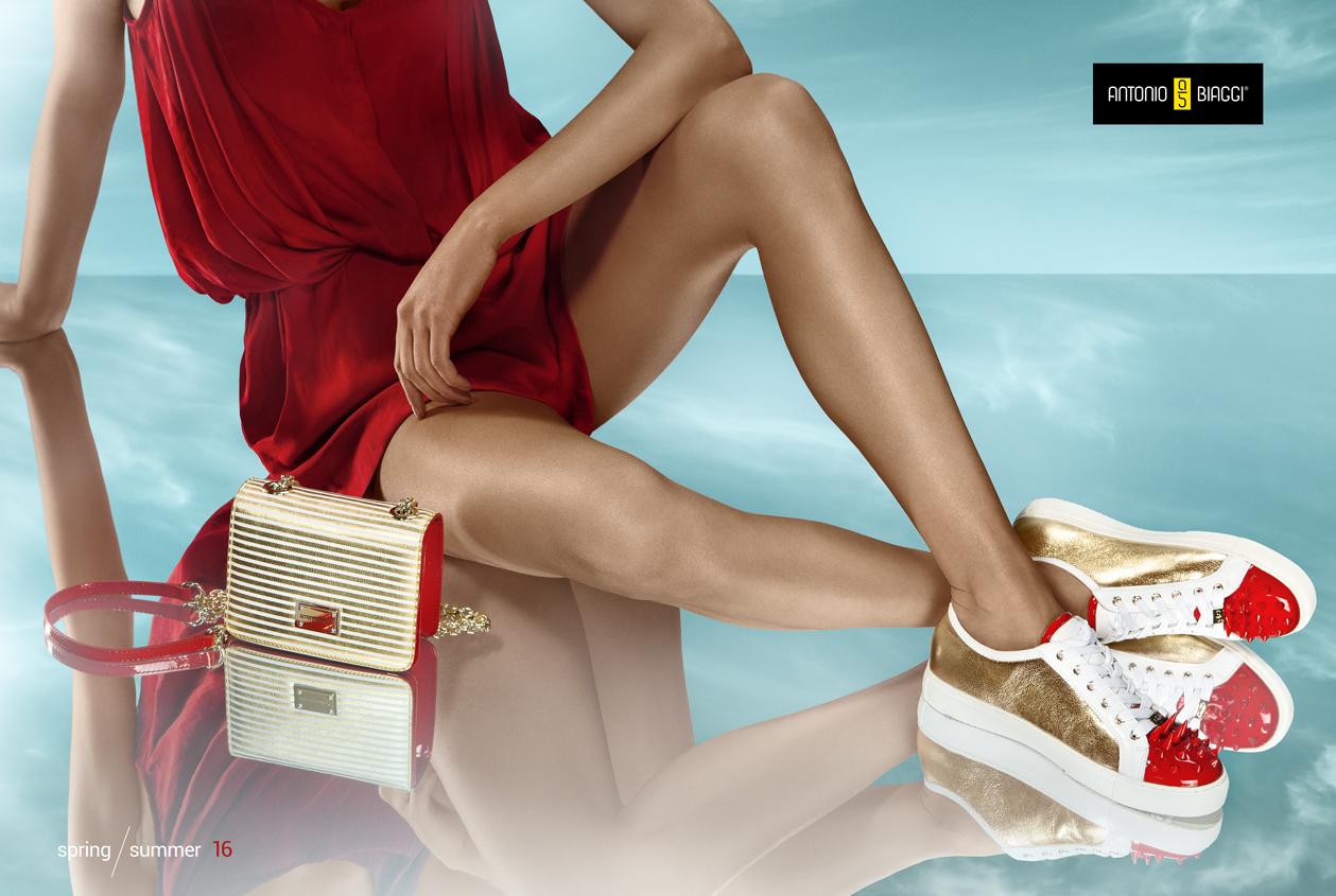 Весенняя коллекция Sportchic Antonio Biaggi-320x180