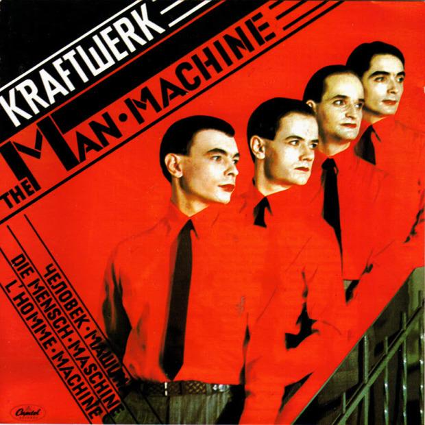 The-Man-Machine