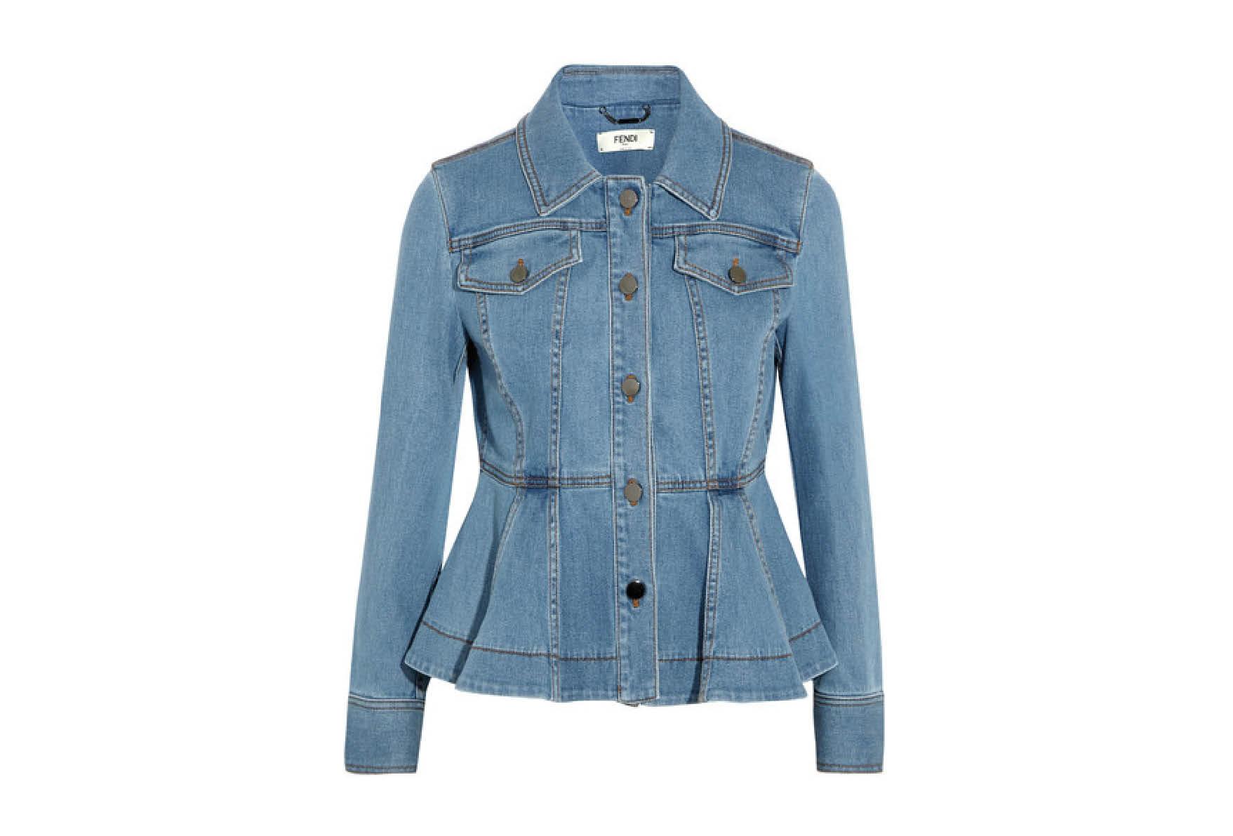 Какую куртку купить в этом сезоне: 10 идеальных вариантов-320x180