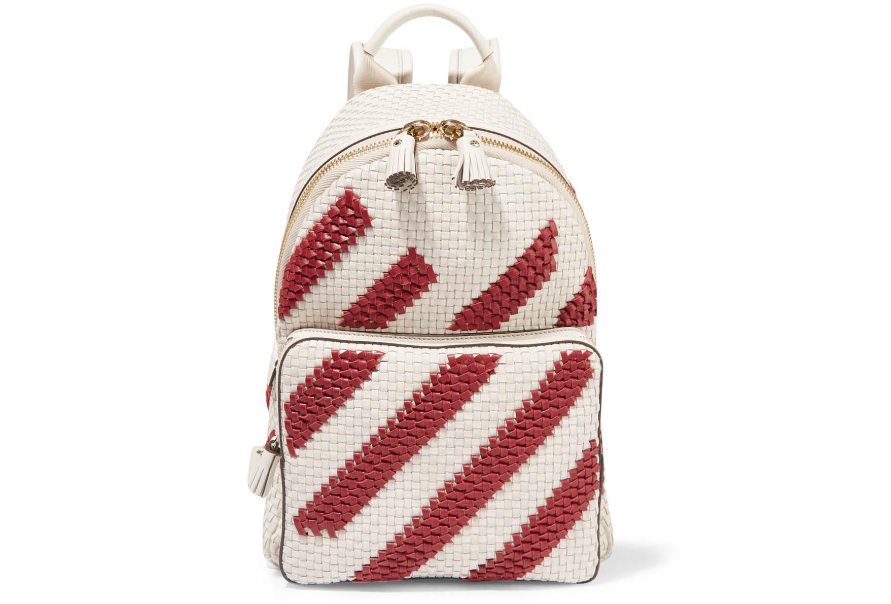 10 лучших рюкзаков из новых коллекций-320x180
