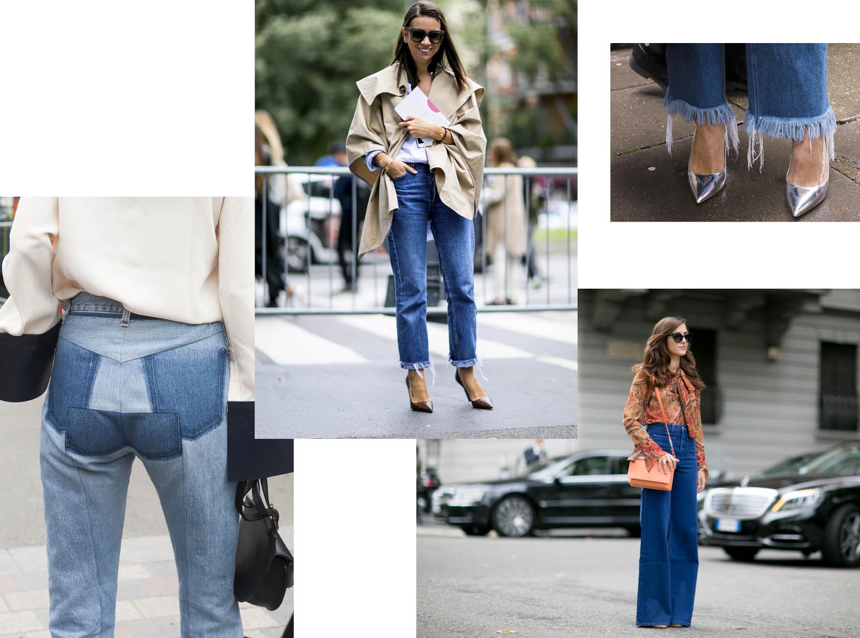 Street style тренд: с чем носить деним-320x180