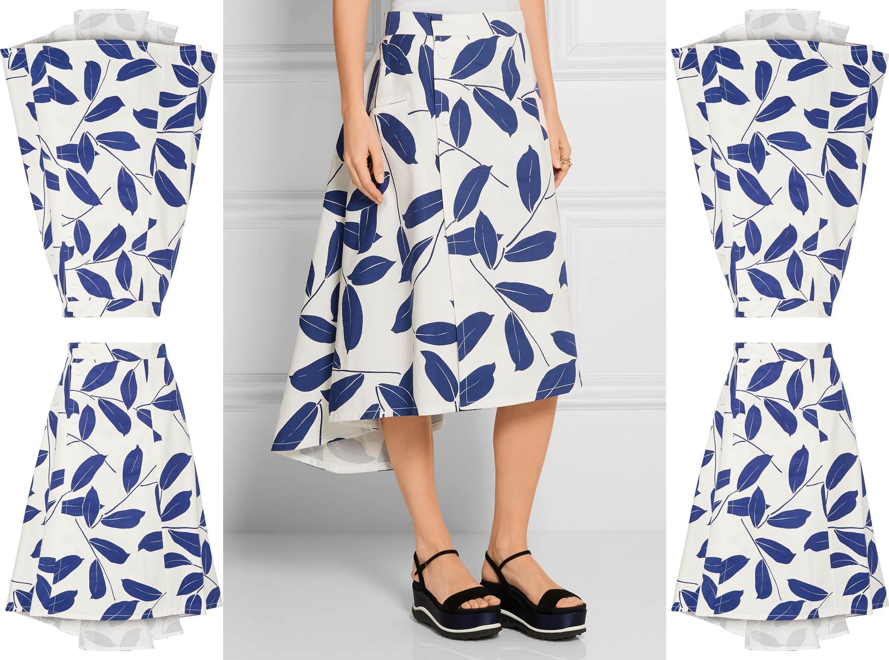 Вещь дня: юбка Marni-320x180