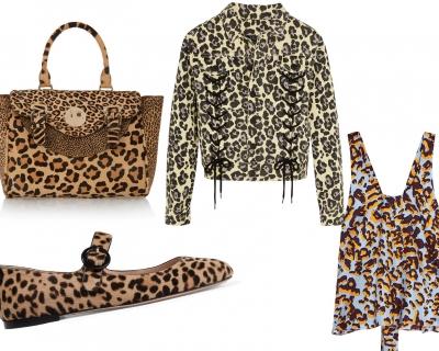 Как правильно носить леопардовые вещи-430x480