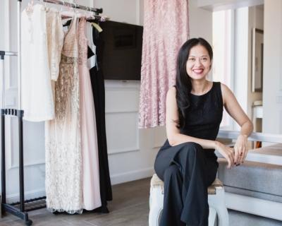 Girl Power: Кристина Нгуен, основательница Rent A Brand-430x480