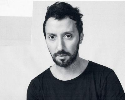 Энтони Ваккарелло − новый креативный директор Saint Laurent-430x480
