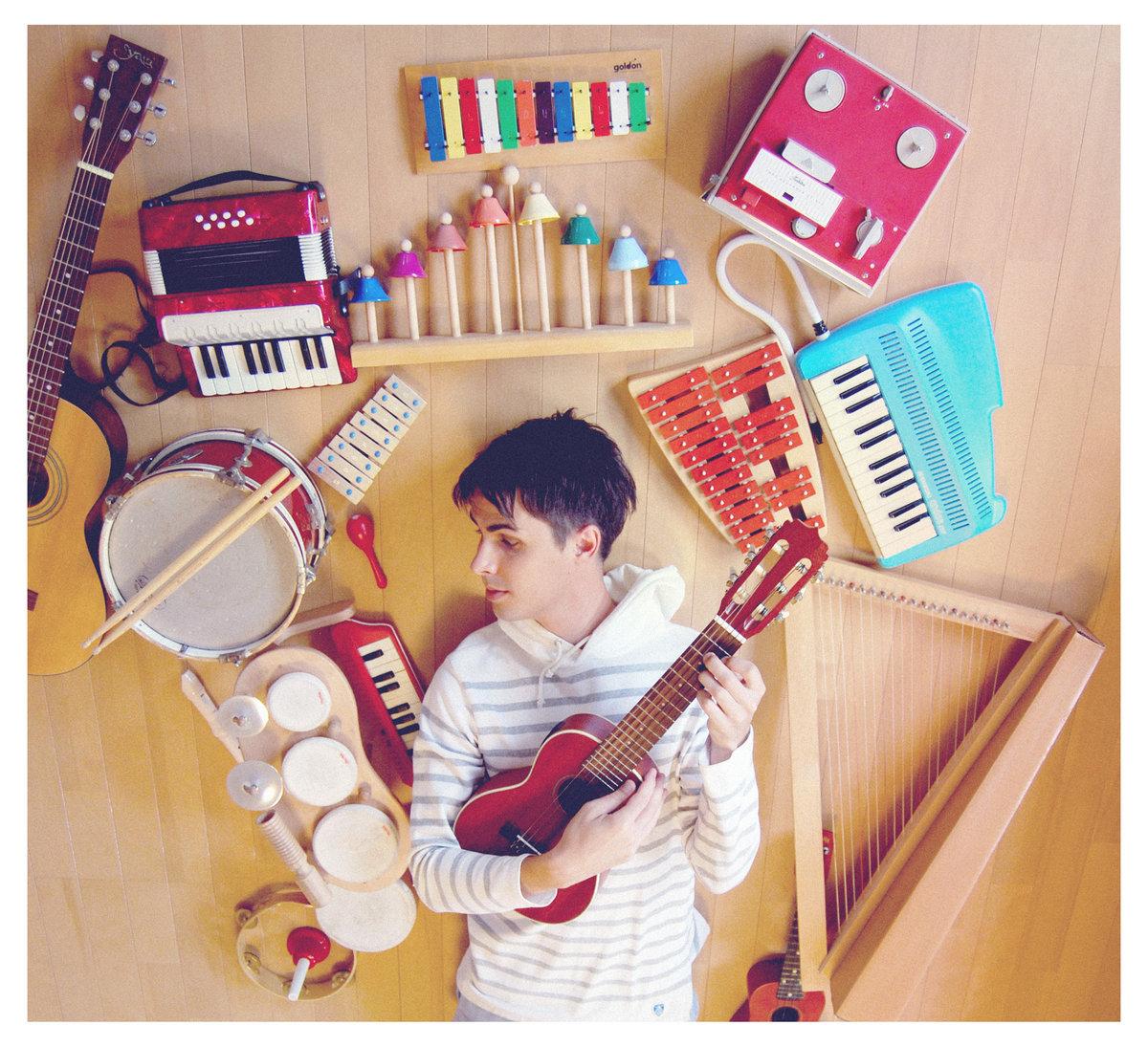 Новая игрушка: стиль музыки toytronica-320x180