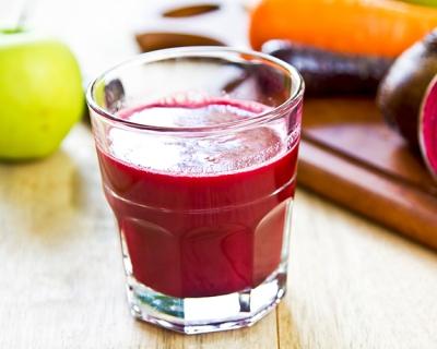 Витаминный напиток: коктейль для укрепления иммунитета-430x480
