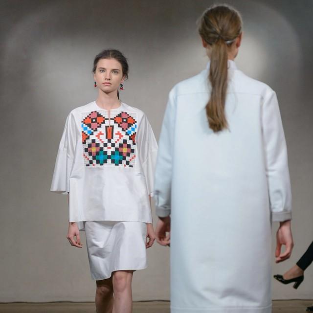 Вы не устоите: три лучших бренда украинских вышиванок-Фото 2