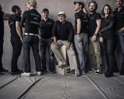 Питер Линдберг снимет следующий календарь Pirelli-430x480