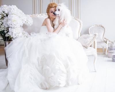 Утро невесты: Fiori запустили свадебный сервис-430x480