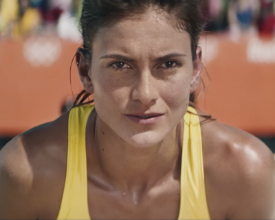 Procter&Gamble представил эмоциональный ролик «Сила мамы»-430x480