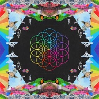 Премьера дня: клип на песню Coldplay — Up&Up