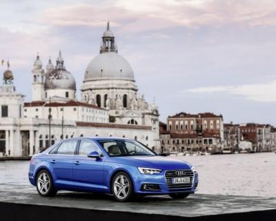 Выше похвал: тест-драйв обновленного Audi A4-430x480