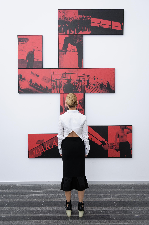 В PinchukArtCentre открылись новые выставки-320x180