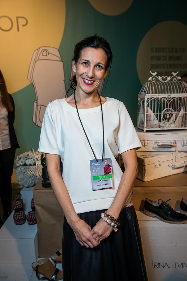 Дизайнер Ирина Литвинская об идеальной обуви для мегаполиса-320x180