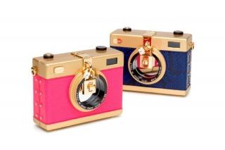 Попали в кадр: сумки Dolce & Gabbana