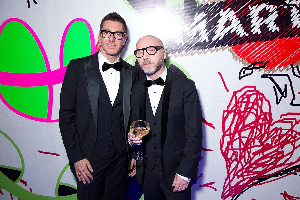 Dolce&Gabbana And Martini - Dance Art Garage