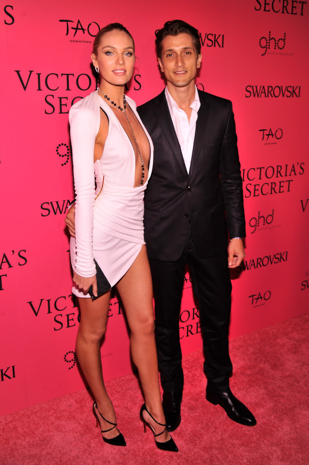 2013 Victoria's Secret Fashion Show - After Party Arrivals