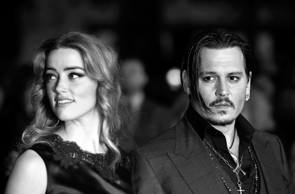"""Black Mass"" - Virgin Atlantic Gala - BFI London Film Festival"