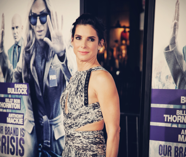 """Premiere Of Warner Bros. Pictures' """"Our Brand Is Crisis"""" - Arrivals"""