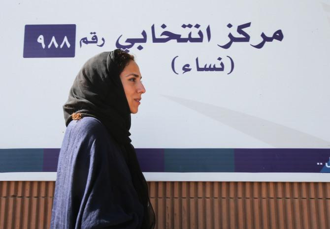 В Саудовской Аравии женщины борются за право водить автомобиль-320x180